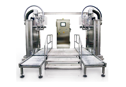 Filling and Packing System