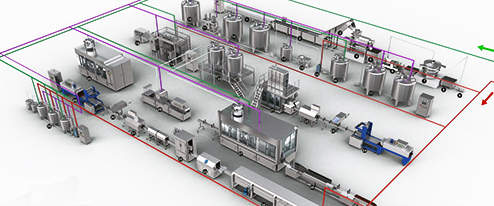 citrus-juice-processing-line