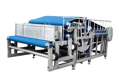 Pulping System