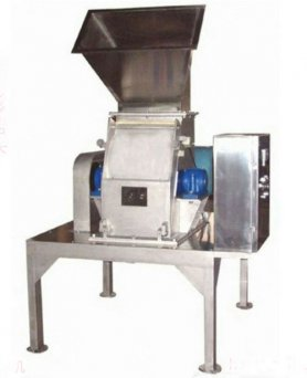 Fruit Crusher Machine