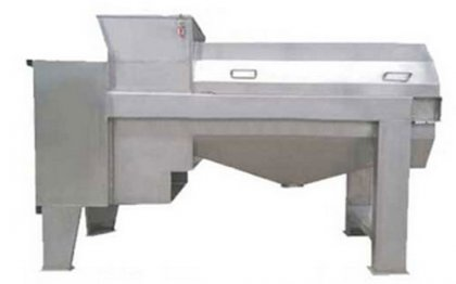 Mango Peeling and Destoning Machine