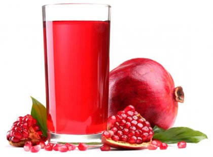 pomegranate juice processing line